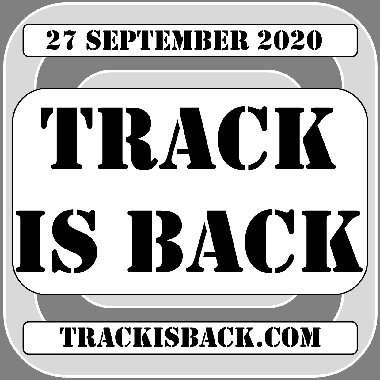 Track is Back ft. Lesley Mallows 800m – 27th September 2020